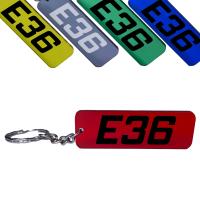 BMW E36 3er Schlüsselanhänger 316 318 320 323...