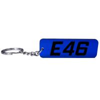 BMW E46 3er Schlüsselanhänger 316 318 320 323...