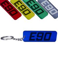 BMW E90 3er Schlüsselanhänger 316 318 320 323...