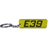 BMW E39 5er Schlüsselanhänger 520 523 525 528 530 535 540 M5 Tuning