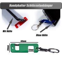 Universal Handyhalter Schlüsselanhänger Handy...