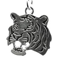 Tiger Schlüsselanhänger Königstiger...