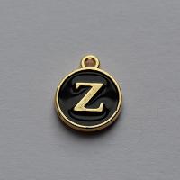 Buchstabe schwarz Z